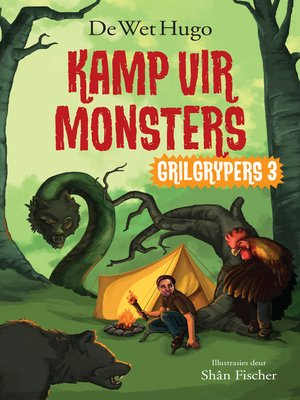 cover image of Grilgrypers 3