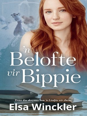 cover image of 'n Belofte vir Bippie