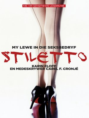 cover image of Stiletto