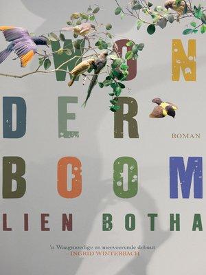 cover image of Wonderboom