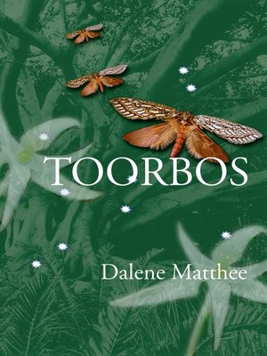 cover image of Toorbos