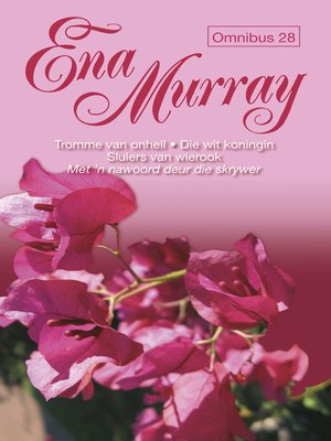 cover image of Ena Murray Omnibus 28