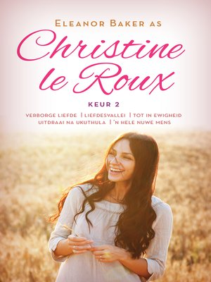 cover image of Christine le Roux Keur 2