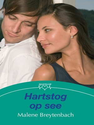 cover image of Hartstog op see