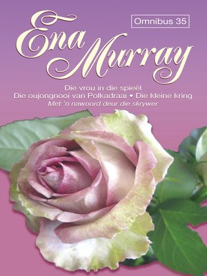 cover image of Ena Murray Omnibus 35