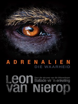 cover image of Adrenalien