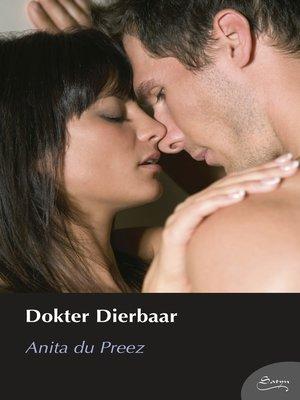 cover image of Dokter Dierbaar