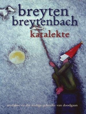 cover image of Katalekte