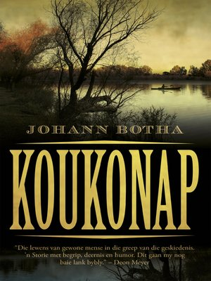 cover image of Koukonap