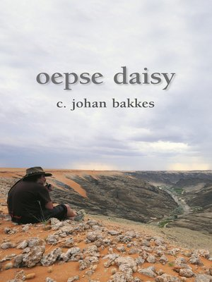 cover image of Oepse Daisy