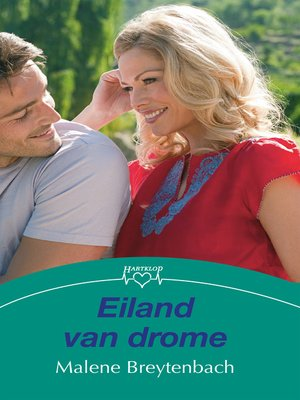 cover image of Eiland van drome