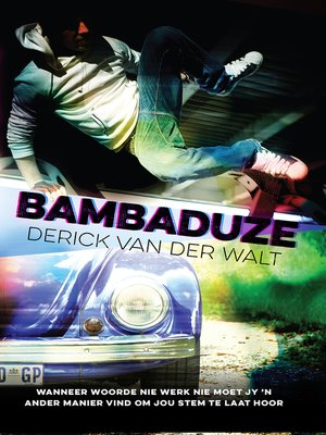 cover image of Bambaduze