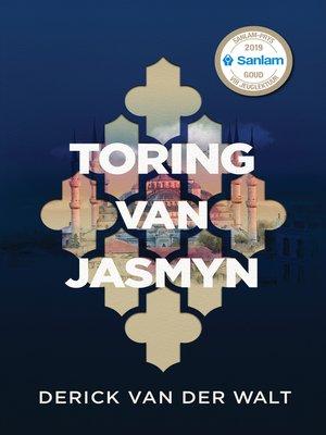 cover image of Toring van Jasmyn