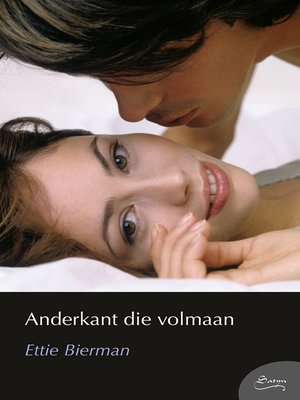 cover image of Anderkant die volmaan