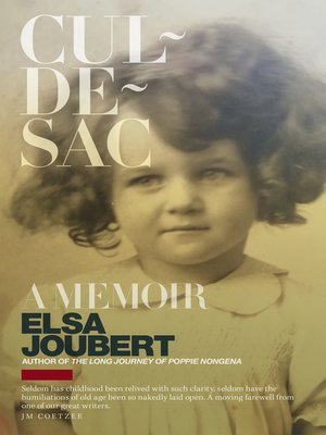 cover image of Cul-de-sac