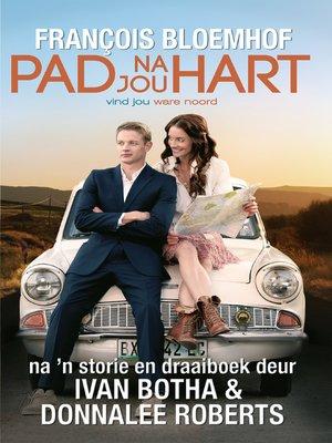 cover image of Pad na jou hart