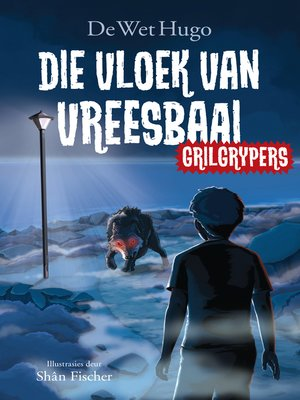 cover image of Grilgrypers 1