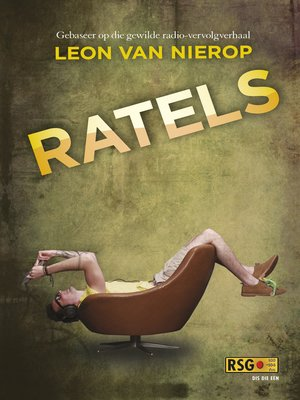 cover image of Ratels