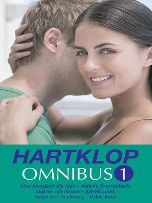 cover image of Hartklop Omnibus 1