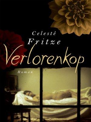 cover image of Verlorenkop