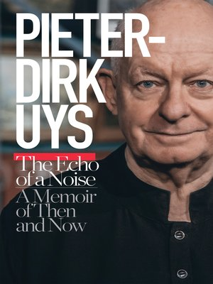 cover image of Pieter-Dirk Uys