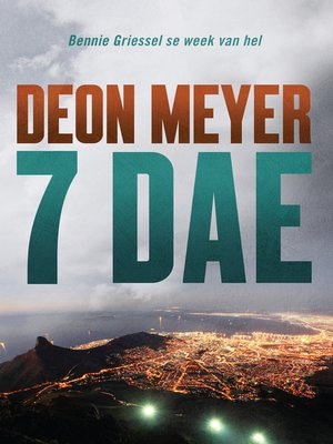 cover image of 7 Dae