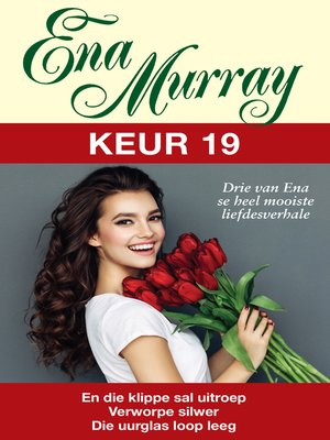 cover image of Ena Murray Keur 19