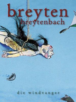 cover image of Die windvanger