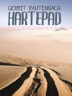 cover image of Hartepad