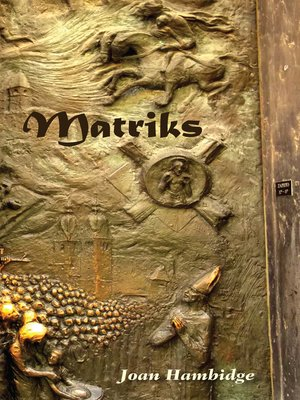cover image of Matriks