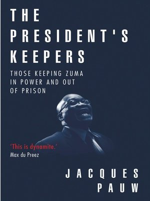 cover image of The President's Keepers