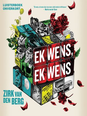cover image of Ek wens, ek wens