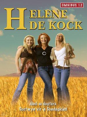 cover image of Helene de Kock Omnibus 12