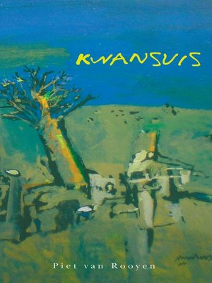 cover image of Kwansuis