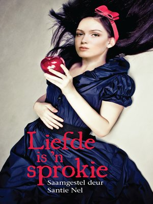 cover image of Liefde is 'n sprokie