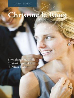 cover image of Christine le Roux Omnibus 4