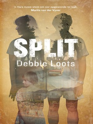 cover image of Split
