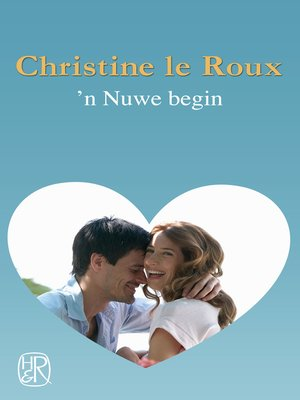 cover image of 'n Nuwe begin
