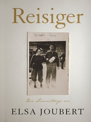 cover image of Reisiger