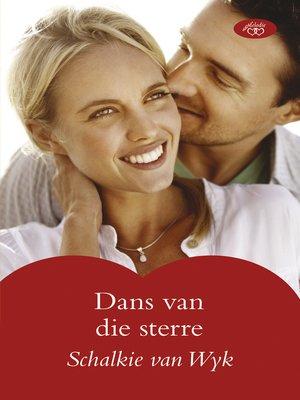 cover image of Dans van die sterre