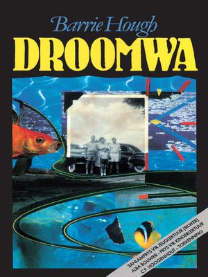cover image of Droomwa