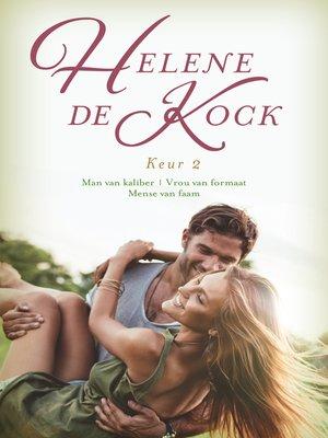 cover image of Helene de Kock Keur 2
