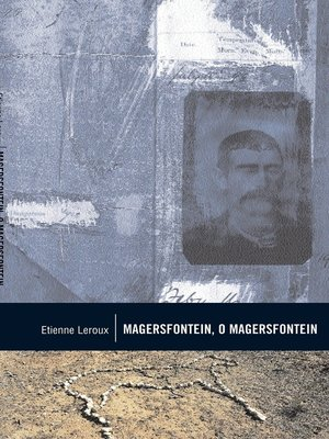 cover image of Magersfontein, O Magersfontein!