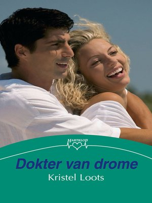 cover image of Dokter van drome