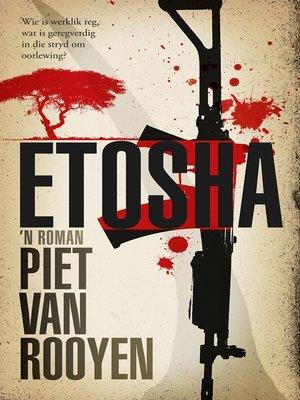 cover image of Etosha