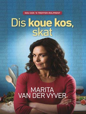 cover image of Dis koue kos, skat (filmuitgawe)