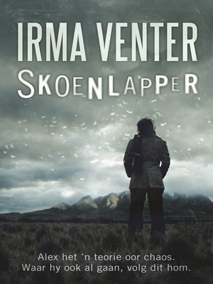 cover image of Skoenlapper
