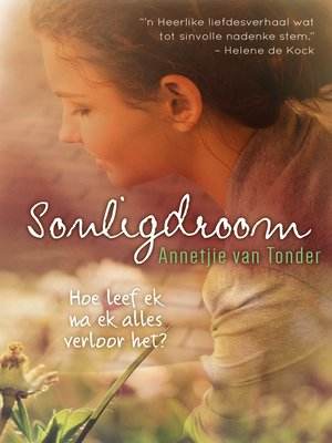 cover image of Sonligdroom
