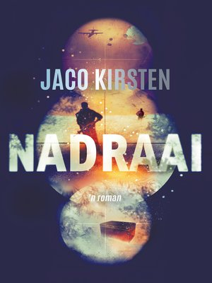 cover image of Nadraai