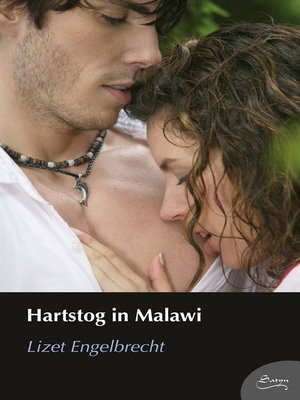 cover image of Hartstog in Malawi